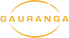 Логотип Gauranga